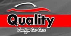 Quality Foreign Car Care - Ballston Spa