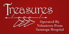 Treasures Consignments